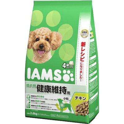 マースジャパンリミテッド ID221 健康維持チキン小粒 2.6kg