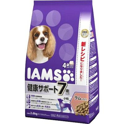 マースジャパンリミテッド ID232 7歳ラムライス小粒 2.6kg