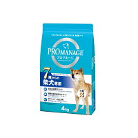 マースジャパンリミテッド KPM83 7歳柴犬用 4kg