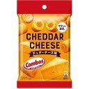 コンボスクラッカー チェダーチーズ味(38g)