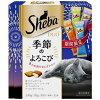 シーバ デュオ 季節のよろこび 豊かな彩りセレクション(20g*12袋入)