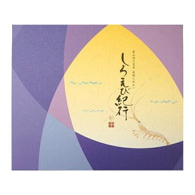 日の出屋製菓 しろえび紀行 SS10 2枚X18袋