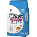 メディファス 室内猫用 1歳から 下部尿路の健康ケア チキン&フィッシュ味 1.4kg(280g×5袋)