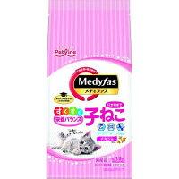 メディファス 子ねこ 12か月まで チキン味(250g*6袋)