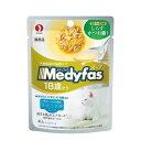 メディファス スープパウチ 18歳から しらす 40g