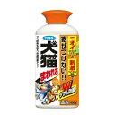 フマキラー 犬猫まわれ右粒剤 (犬猫よけ粒タイプ) シトラスの香り 400g