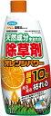 フマキラー カダン除草王オレンジパワー 天然成分生まれの除草剤 液剤タイプ(1L)
