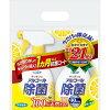 フマキラー キッチン用アルコール除菌 ペアパック(本体400ml+つけかえ400ml)