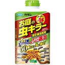 フマキラー カダン お庭の虫キラー 誘引殺虫粒剤(700g)