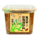福山醸造 トモエ 北海道仕込みそ 赤つぶ 750g
