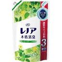 レノア 本格消臭 フレッシュグリーンの香り つめかえ用 超特大サイズ(1.4L)