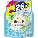 ボールド フレッシュピュアクリーンの香り つめかえ用 超ジャンボサイズ(1.58kg)