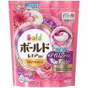 ボールド 洗濯洗剤 ジェルボール3D 癒しのプレミアムブロッサムの香り 詰め替え(18コ入)