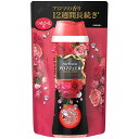 レノアハピネス アロマジュエル ダイアモンドフローラルの香り 詰替え 香り付け専用剤(455mL)