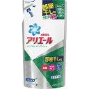 アリエール 洗濯洗剤 液体 リビングドライ イオンパワージェル 詰め替え(720g)