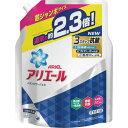 アリエール 洗濯洗剤 液体 イオンパワージェル 詰め替え 超ジャンボ(1.62kg)