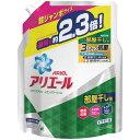 アリエール 洗濯洗剤 液体 リビングドライイオンパワージェル 詰め替え 超ジャンボ(1.62kg)