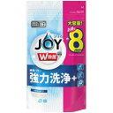 ジョイ 食洗機用洗剤 つめかえ用 特大(930g)