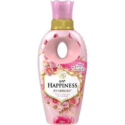 レノアハピネス アンティークローズ&フローラルの香り 本体(560ml)