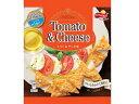 フリトレー トルティーヤチップス トマト&チーズ味 68g