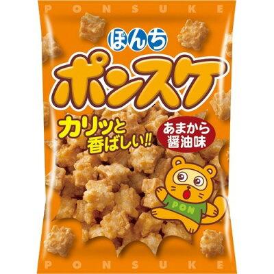 ぼんち ポンスケ あまから(90g)