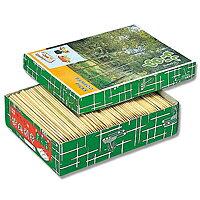 160647 竹串 バラ詰 12 800g