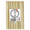 yanagi/やなぎプロダクツ 竹製 十八番角おでん串 b-323   2