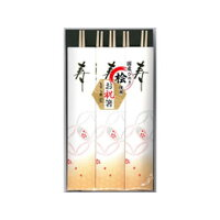 国産檜祝箸七宝 5P Q-072