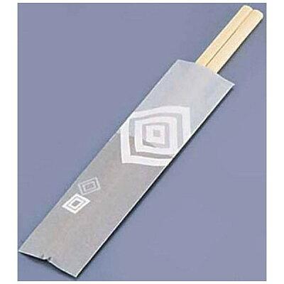 和さびや 竹元禄箸 21cm W-028 100膳入
