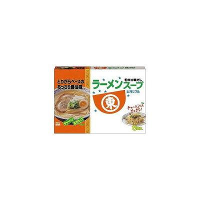 ヒガシマル醤油 ヒガシマル醤油 ラーメンスープ 6P