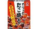 ヒガシマル醤油 ヒガシマル醤油 カリッとたこ焼名人 3P
