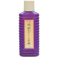 蜂乳 クリーム石鹸(特選) 200ml
