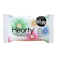 パジコ ハーティクレイ ホワイト 50g