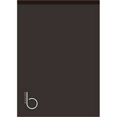 パイロット ブラックノート 無地/パッドタイプ NFB01-35(1冊)