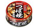 ホテイフーズコーポレーション ホテイ つぼ焼風味 GF3 75g