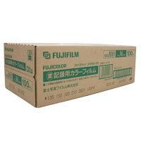 FUJI FILM SUPER V100 135-36 100P