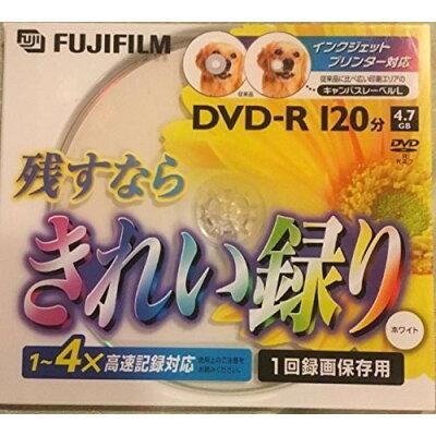 FUJI FILM VDRP120G WT 4X