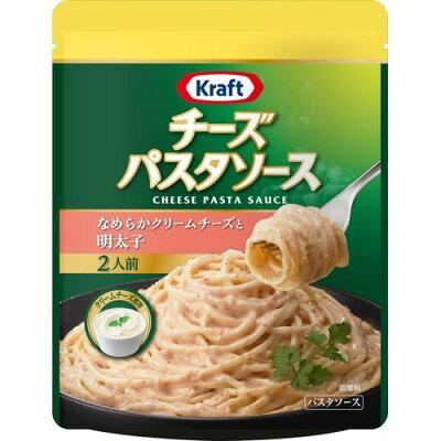 ハインツ日本 クラフトチーズパスタソースなめらかクリームチーズ