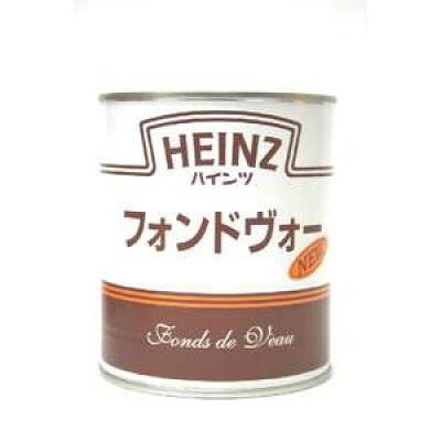 ハインツ日本 ハインツ 2号缶 フォンドヴォー