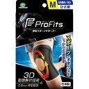 ピップスポーツ 薄型圧迫サポーター プロ・フィッツ ひざ用 Mサイズ(1枚入)