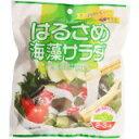 藤沢商事 はるさめ海藻サラダ 33.5g