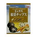 藤沢商事 ミックス根菜チップス 100g