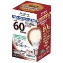 HITACHI LED電球 LDA9LG60HC