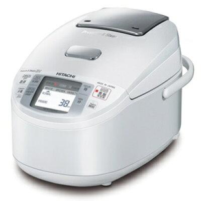 日立 炊飯器 RZ-KV180Y-W