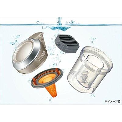 HITACHI 掃除機 コード式 PV-FC100 シャンパン