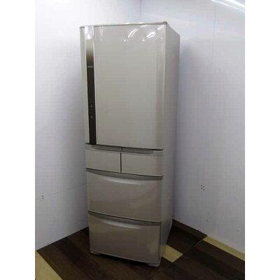 HITACHI 冷蔵庫 R-K42F(T)