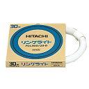 HITACHI リングライト 環形蛍光ランプ FCL30D/28-B