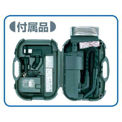 HITACHI 業務用掃除機 CV-G12CT