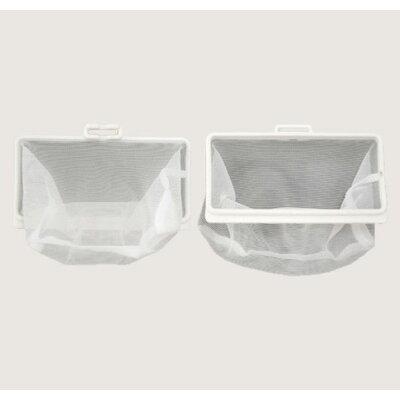 洗濯機 下部糸くずフィルター NET-K8LV(2コ入)