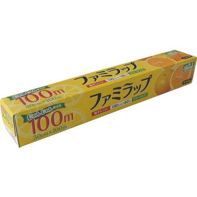 WINファミラップ 30cm×100m